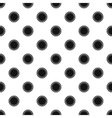 Sun pattern simple style vector image vector image