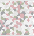 scandinavian abstract design background vector image vector image