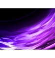 Dark purple abstract background EPS 10 vector image vector image
