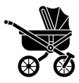 infant bapram icon simple style
