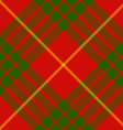 Clan cameron tartan diagonal seamless pattern