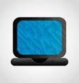 web icon vector image vector image