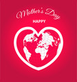 international womens day holiday vec vector image