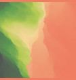 abstract background template for design modern vector image