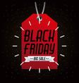 Black friday big sale tag marketing inscription