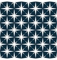 Minimalistic abstract pattern vector image vector image