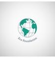 Ecological Logo vector image