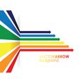 coloured line strip background