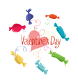 day sweet love vector image vector image
