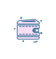 picnic icon design vector image