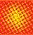 Background halftone circle