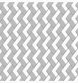seamless pattern regularly repeated inclined vector image vector image