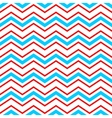 Abstract geometric chevron seamless pattern in vector image vector image