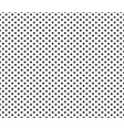 patriotic seamless pattern black stars on white vector image vector image