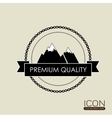 Premium Quality design vector image vector image