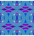 Seamless geometric abstract pattern Rombus vector image