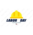 labor day in usa special offer 50 off sale vector image