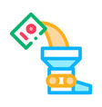 adding ingredient icon outline