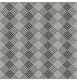 seamless abstract ornament of squares vector image