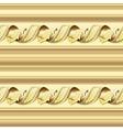 column seamless texture vector image