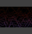 chaotic frequency lines wallpaper abstract vector image