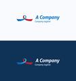 Logo4 vector image vector image
