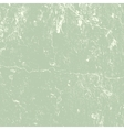 Green Grey Grunge vector image vector image