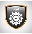 Gears shield design