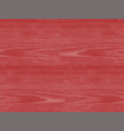 red wood baord background texture vector image vector image