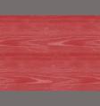 wood baord background texture vector image vector image