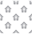 New Lock seamless pattern vector image vector image