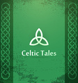 Celtic Tales vector image vector image