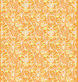 patern repeat farbric vector image