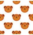teddy bear toy vector image