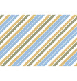 striped fabric diagonal texture seamless pattern vector image vector image