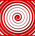 abstract spiral element concentric radial lines