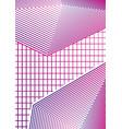 simple geometric minimal covers design 02 modern vector image