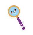 Kawaii school magnifier search discovery science