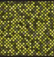 diamond pattern seamless rhombus background vector image vector image