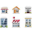 Real estate icons vector | Price: 3 Credits (USD $3)