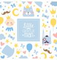 little gentleman banner template baby boy shower