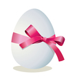 Ribbon egg