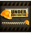 Under construction sign vector | Price: 3 Credits (USD $3)