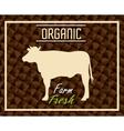 Farm fresh organic product