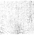 Texture Dust Abstract vector image vector image