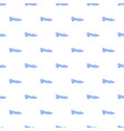 blue low shoe pattern seamless vector image