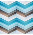 blue mosaic seamless pattern vector image vector image