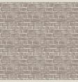 brick wall texture brickwall seamless background vector image