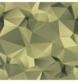 Military camouflage seamless background vector image