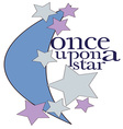 Once Upon A Star vector image